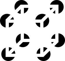 Grafik Gestaltwürfel